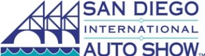 San Diego Auto Show Logo