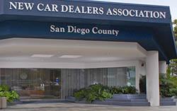 NCDA San Diego