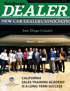 DEALER Cover - Summer 2017