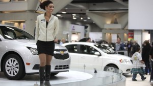 San Diego International Auto Show - International car show
