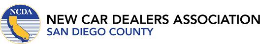 New Car Dealers Association San Diego County Ncda